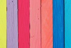 Craie colorée Images stock