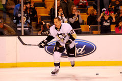 Craig Adams Pittsburgh Penguins Royalty Free Stock Image