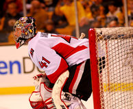 Craig Anderson Ottawa Senators Royalty Free Stock Photography