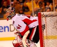 Craig Anderson Ottawa Senators royalty free stock photography