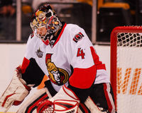 Craig Anderson Ottawa Senators Stock Photography
