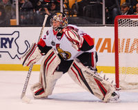 Craig Anderson Ottawa Senators Stock Photos