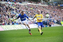 Craig Bellamy - Cardiff City FC Stock Photos