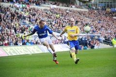 Craig Bellamy - Cardiff City FC Stock Photos