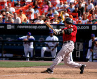 Craig Biggio Houston Astros Royalty-vrije Stock Afbeelding