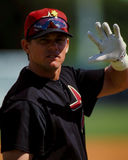 Craig Biggio, Houston Astros Stock Images
