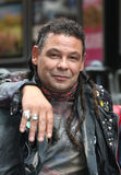 Craig Charles Royalty Free Stock Photos