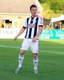 Craig Gardner, West Bromwich Albion Photo libre de droits
