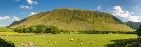 Craig Goch, Wales, UK. Craig Goch, near Tal-y-llyn in South Snowdonia, Gwynedd, Wales, UK Royalty Free Stock Photos