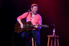 Craig Morgan Royalty Free Stock Photography