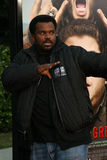 Craig Robinson #3 Images stock