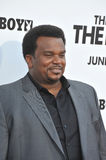 Craig Robinson Stock Photos