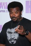 Craig Robinson Stock Images