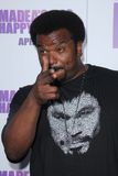 Craig Robinson. At the Los Angeles Screening of Tyler Perry's Madea's Big Happy Family. Arclight Theater, Hollywood, CA. 04-19-11 royalty free stock image