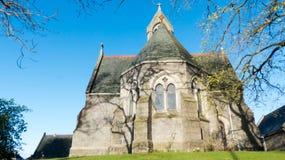 Craigiebuckler Church, Aberdeen, Scotland Royalty Free Stock Images