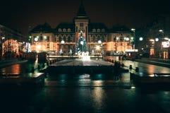 Craiova Στοκ εικόνες με δικαίωμα ελεύθερης χρήσης