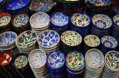 Cramics in Turkey royalty free stock photography