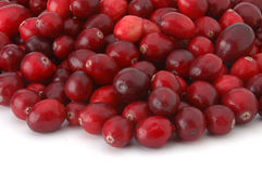 Cranberries Stock Photos