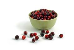 Cranberries Stock Images