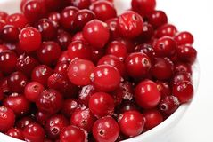 Cranberries, cranberry Stock Photos