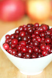 cranberry Fotografia Royalty Free