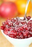 cranberry zdjęcia stock