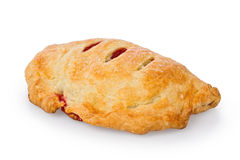 Cranberry Turnover Royalty Free Stock Photos