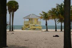 SOME BEACH SO FLO stock photography