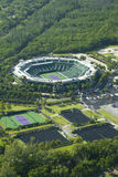 Crandon Park Tennis Center Stock Image
