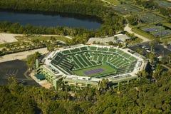 Crandon Park Tennis Center Stock Images