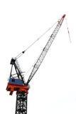 Crane royalty free stock photo