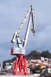 Crane Royalty Free Stock Image