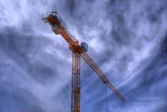 Free Crane Royalty Free Stock Images - 13470979