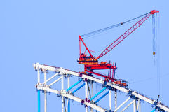Crane Stock Photography