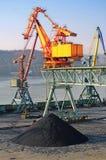 Crane 2 Stock Image