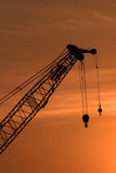 crane 2 Obraz Royalty Free