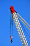 The crane Stock Image
