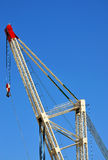 The crane Stock Photo