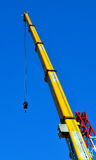 The crane Stock Images