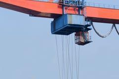 Free Crane Stock Photos - 22409763