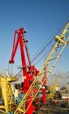 Crane Stock Images