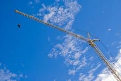 Free Crane Royalty Free Stock Photography - 3334007