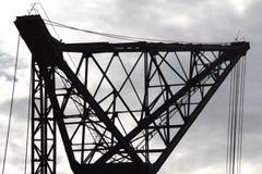 crane Obraz Stock