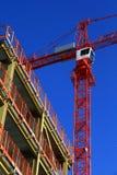Crane 6 Stock Image