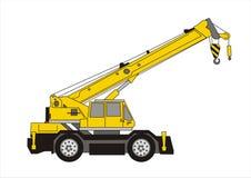Free Crane Stock Image - 7861851