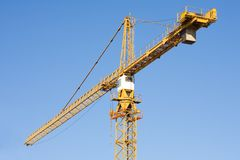 Crane Stock Photos