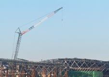 Crane Stock Photos