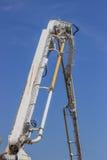 Crane arm, Stock Photo