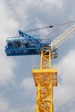 Crane base Stock Images