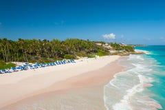 Crane Beach Royalty Free Stock Photos